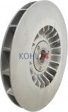Lüfterrad 19 = 26.00/28.80 x 450.00 x 24.00 für Lichtmaschinen der 0120600...-Serie Bosch 2126610025