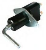 Batterietrennschalter 24 Volt A/ständig 250 Amp 2500 IP 66