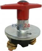Batterietrennschalter 12/ 24 Volt A/ständig 150 Amp 1000 IP 68 SAE J1171