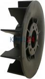 Lüfterrad für Lichtmaschinen der 0101501...-Serie Bosch 2106610032 - Original Bosch